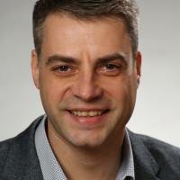 Porträtfoto von Markus Schneider